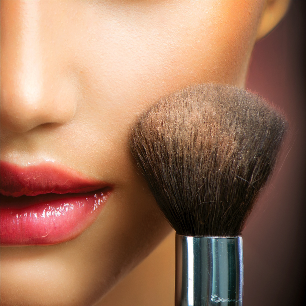 Makeup Brushes: Quantity vs. Quality